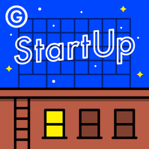 startup business podcasts