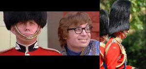 bearskin austin powers save $100 brexit
