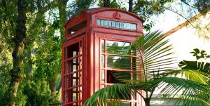 british phone booth save 100 brexit