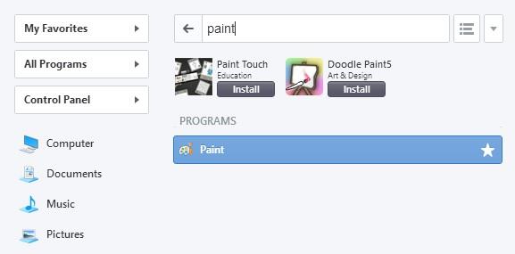 paint image optimisation site speed