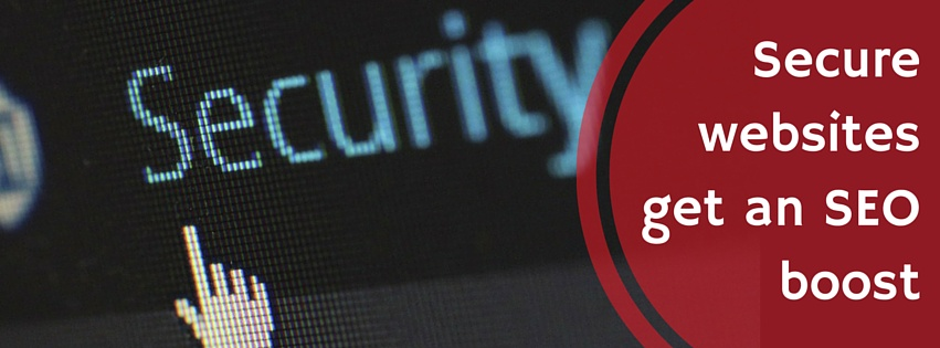 security seo site speed