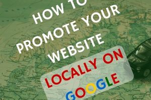 How to promote your website locally on Google cover