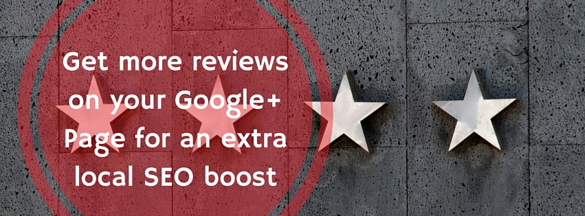 Reviews google+